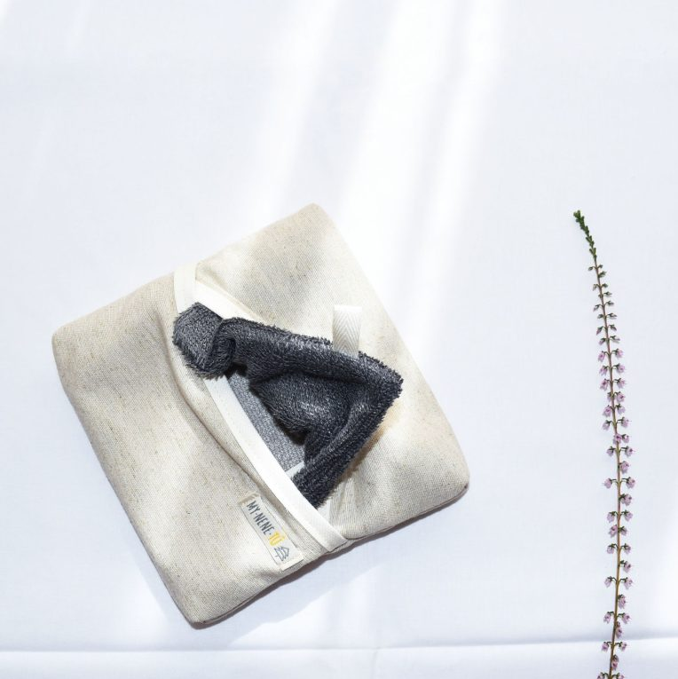 toallitas reutilizables mynenetu estuche dispensador 2