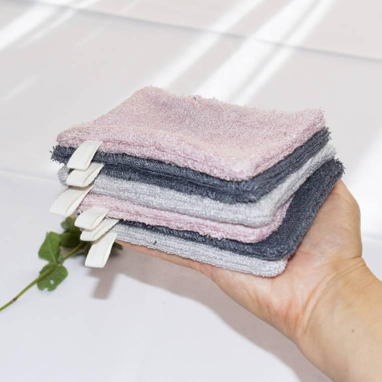 toallitas reutilizables mynenetu mano